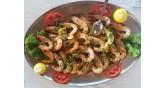 Agkyrovoli-shrimps