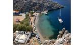 Symi-beach