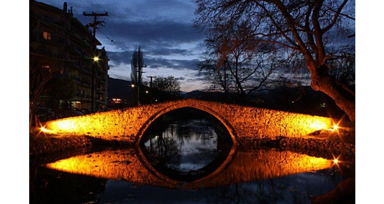 Έδεσσα-γέφυρα