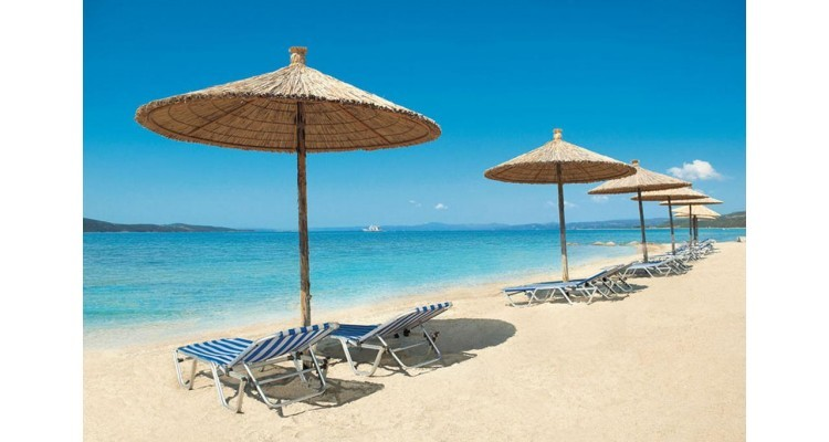 Alexandros Palace-Beach