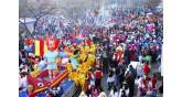 Ξάνθη-Καρναβάλι
