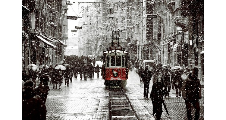 Christmas-Dimaki Travel