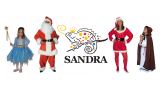 Sandra-Christmas costumes