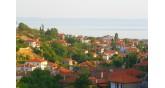 Nikiti village