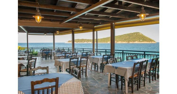 Faros-restaurant