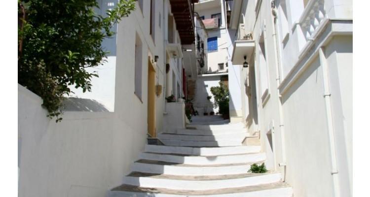 Skopelos-stairs
