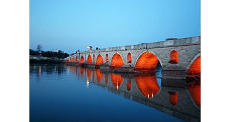 Αδριανούπολη-γέφυρα