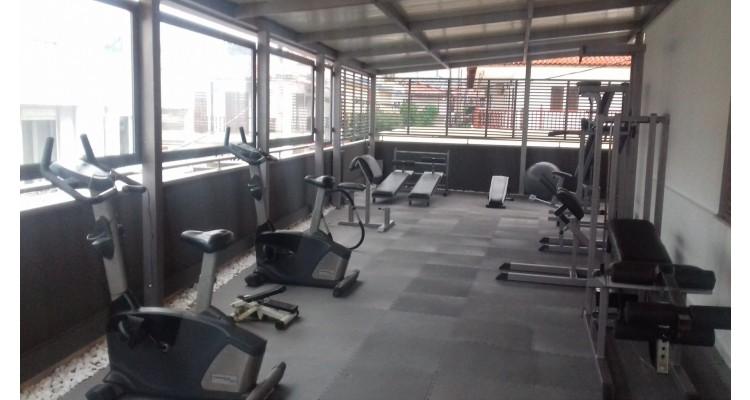 Philoxenia-spa-hotel-Pefkochori-gym