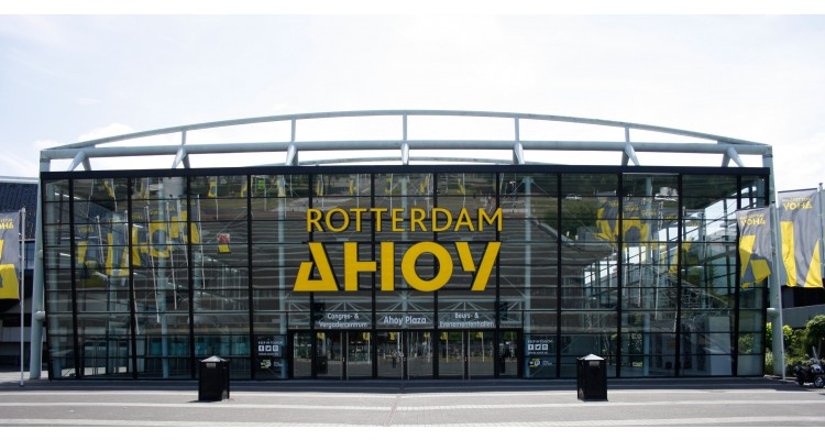 Eurovision 2021-Rotterdam Ahoy