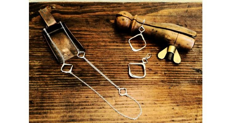 CHRYSOCHOOS-Jewellery