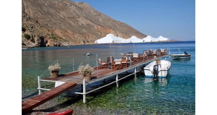 Loutro-Crete-marina