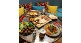Hayat Mikri Poli-food