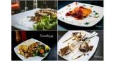 Krambusa food