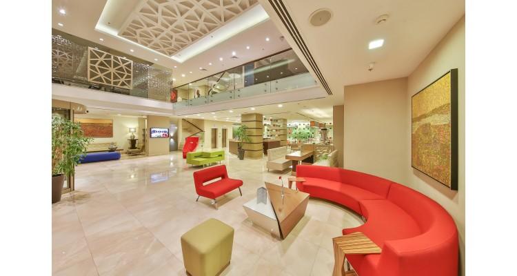 Ramada Hotel-Taxim-Istanbul