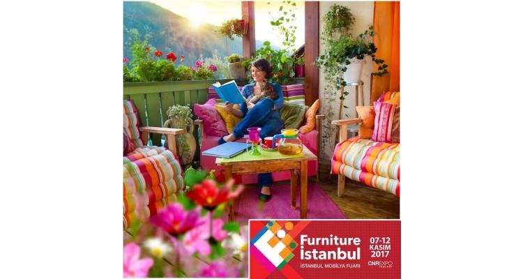 Mobilya-Fuarı-İstanbul