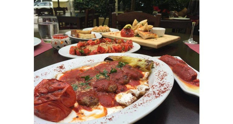 Ayhan-turkish cuisine