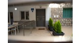 Maria Stoudios-Peraia Thessaloniki-veranda