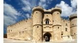 Rhodes-castle
