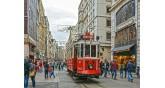 Κωνσταντινούπολη-Ταξίμ