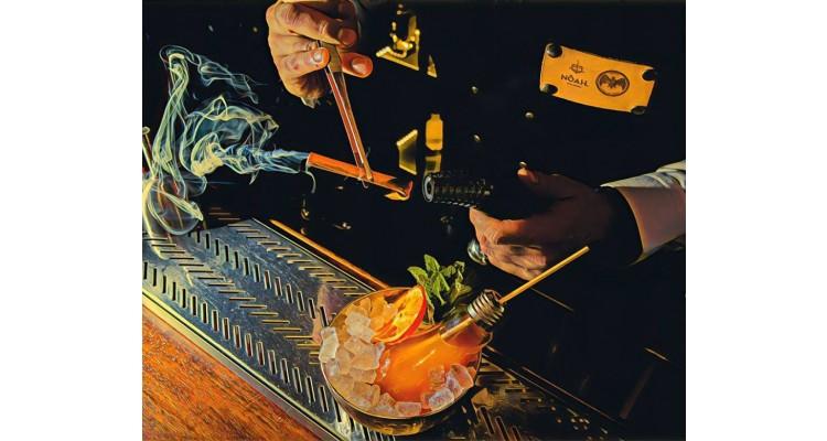 Noah-cocktails