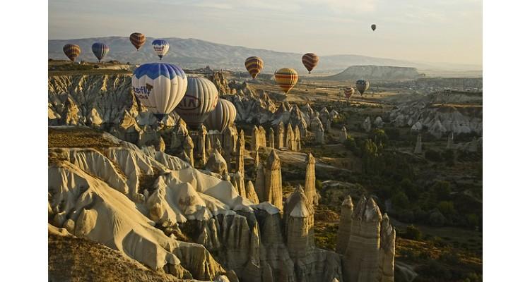 Dimaki Travel-Cappadocia