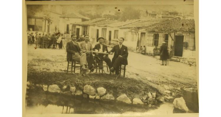 babatzim-history