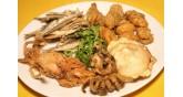 Maestros-fried seafood