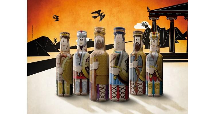 Greek Brand New-souvenirs