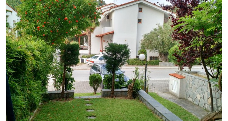 Summer House-Fourka of Halkidiki-for sale