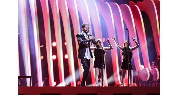 Eurovision-Αλβανία