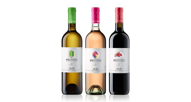 κρασιά-Οινογένεσις