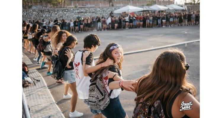 street-dance