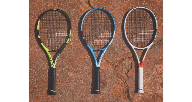 ρακέτες τένις
