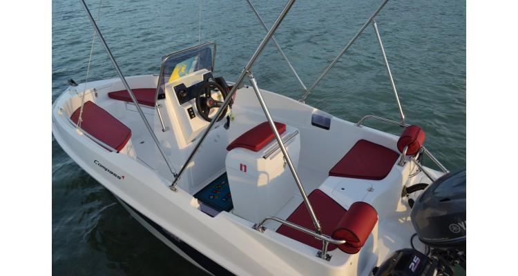 GET WET-boat