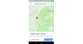 google map Zagori