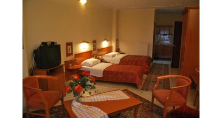 Villa Pantheon-hotel-Litohoro