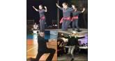 Zeibekiko Dance