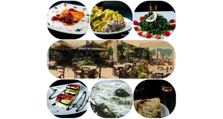 Krambousa restaurant
