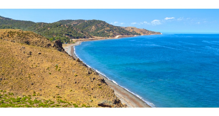 Samothraki-beaches