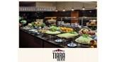 Tiara Hotel-breakfast