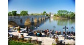 Edirne-river