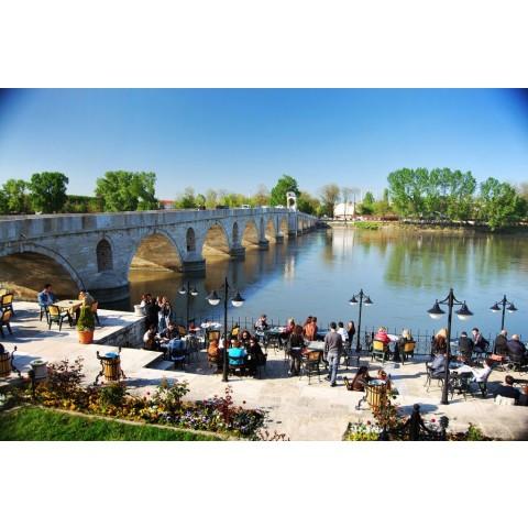 Edirne-nehir