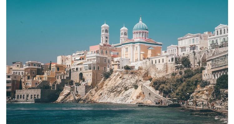 Syros-island-churches