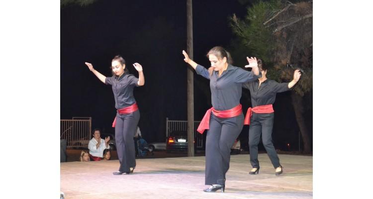 zeibekiko-dance