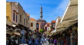 Rhodes-market