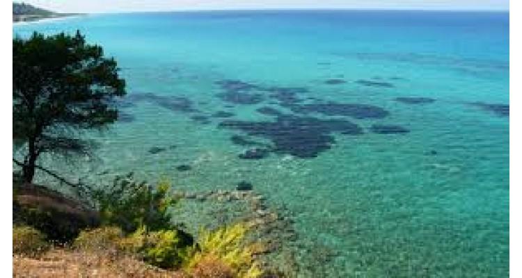 Skala Fourka-Halkidiki-sea