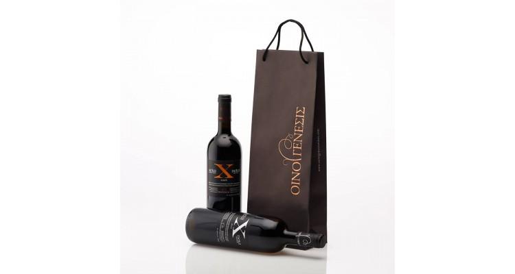 Oinogenesis-wines