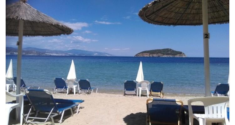 Psatha-beach