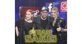 Voice-team Sakis
