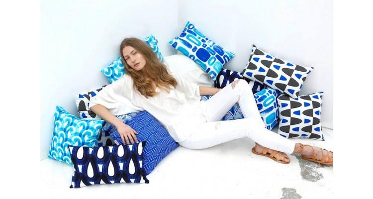 Greek Brand New-pillows